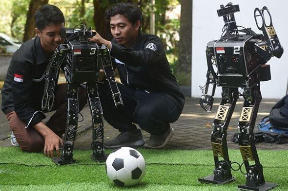 Robot (MI)