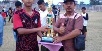 Manajemen Apresiasi Semangat Pemain Bratasena FC