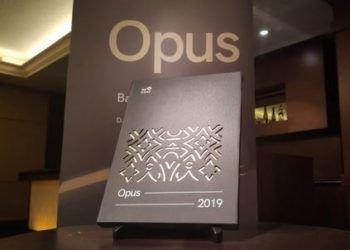 Buku Opus 2019 Laporan Bekraf
