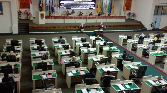 DPRD Lampung Sosialisasi Perundang-undangan ke Masyarakat