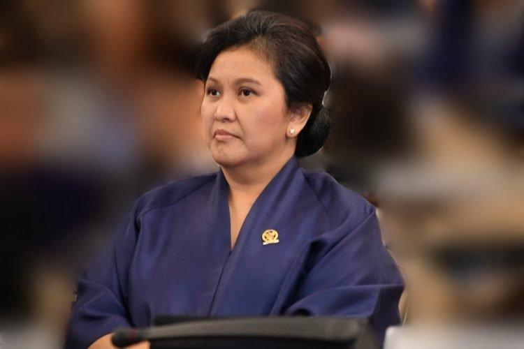 Wakil Ketua MPR RI-Fraksi NasDem Lestari Moerdijat