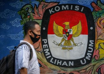 KPU Imbau Calon Tunda Kegiatan Sosialisasi
