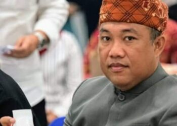 Umar Ahmad Akan Kebut Pembangunan disisa jabatan dua tahun