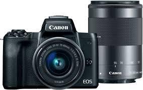 Kamera terbaru Canon. (DOK)