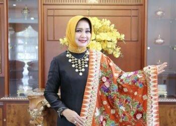 Lampung Craft Ajang Promosi Kerajinan Khas Daerah
